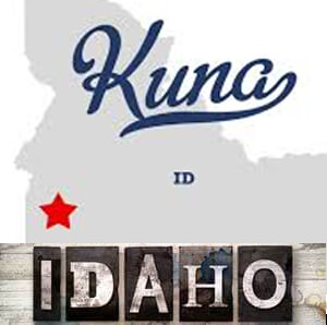 Towing Kuna Location