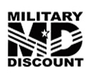 MD Discount logo